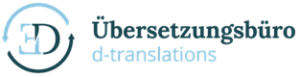 Logo d-translations