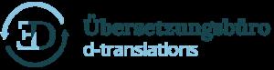 Logo d-translations